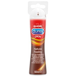 Lubrificante Durex Natural Feeling