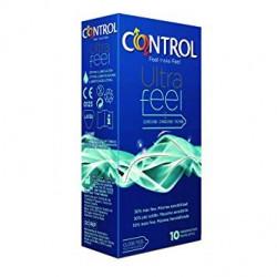 Control Ultra Feel - Preservativi ultra sottili