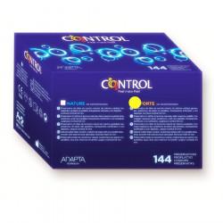 Control Forte Preservativi Resistenti